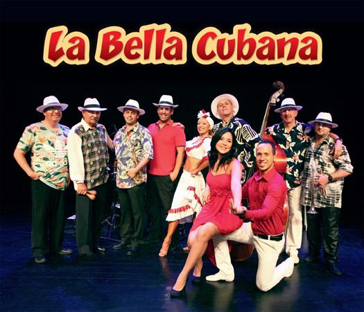 La Bella Cubana