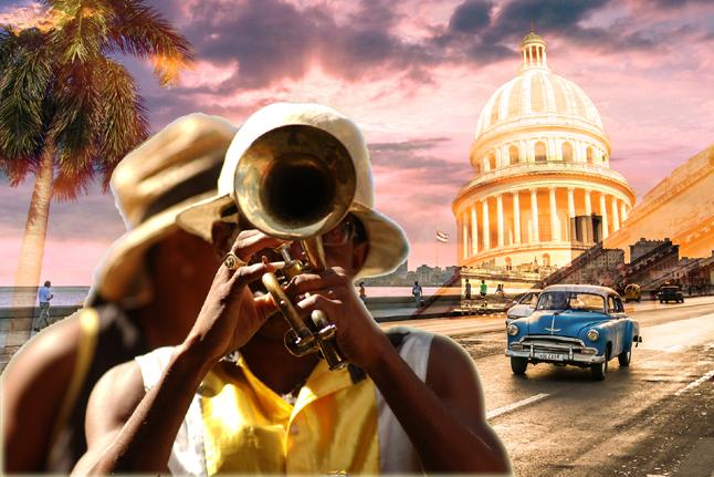 קובה והקריביים