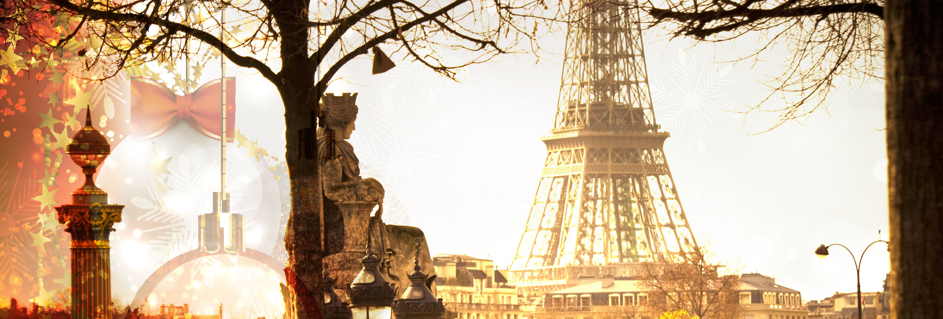 סמינר פריז בחג המולד