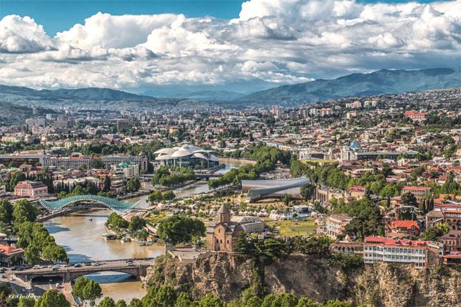 טביליסי (גאורגיה)