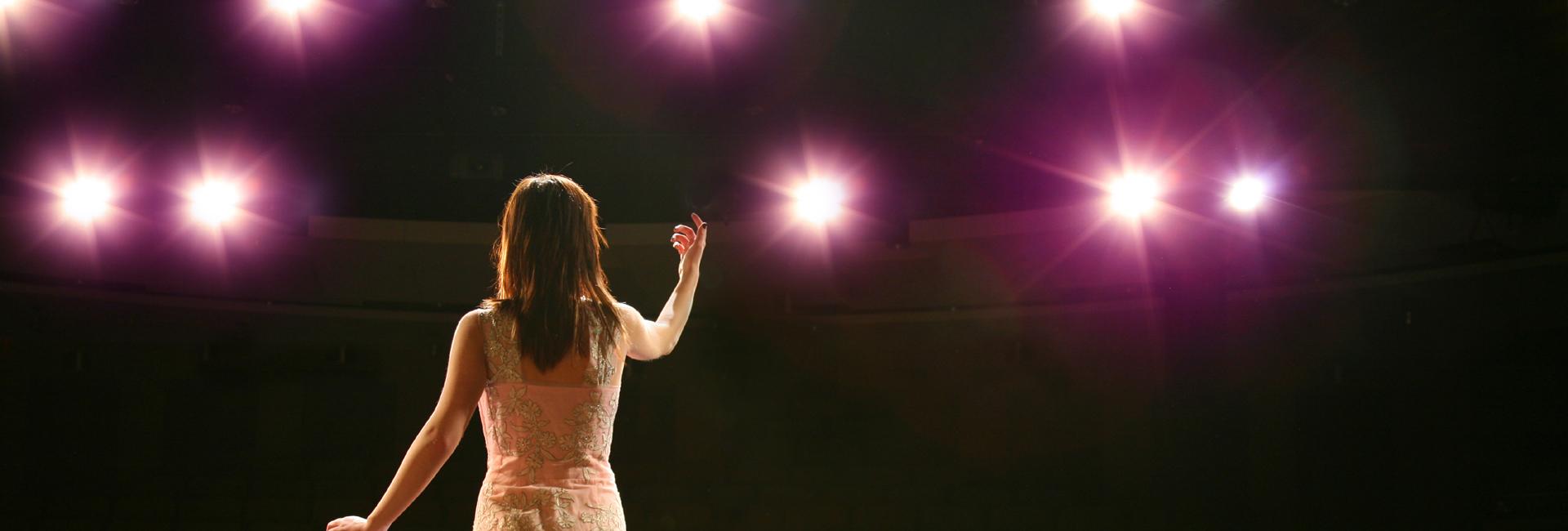 סדרת מחזות הזמר