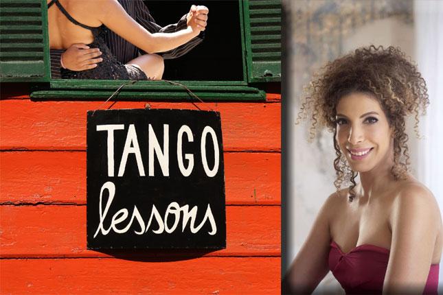 טנגו אפשר גם לשיר