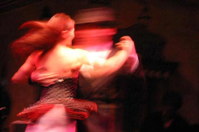 תרקוד - משירי שלמה ארצי