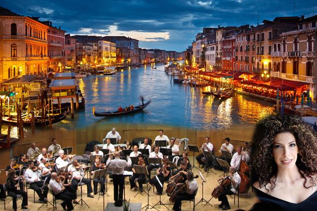 לילה בונציה