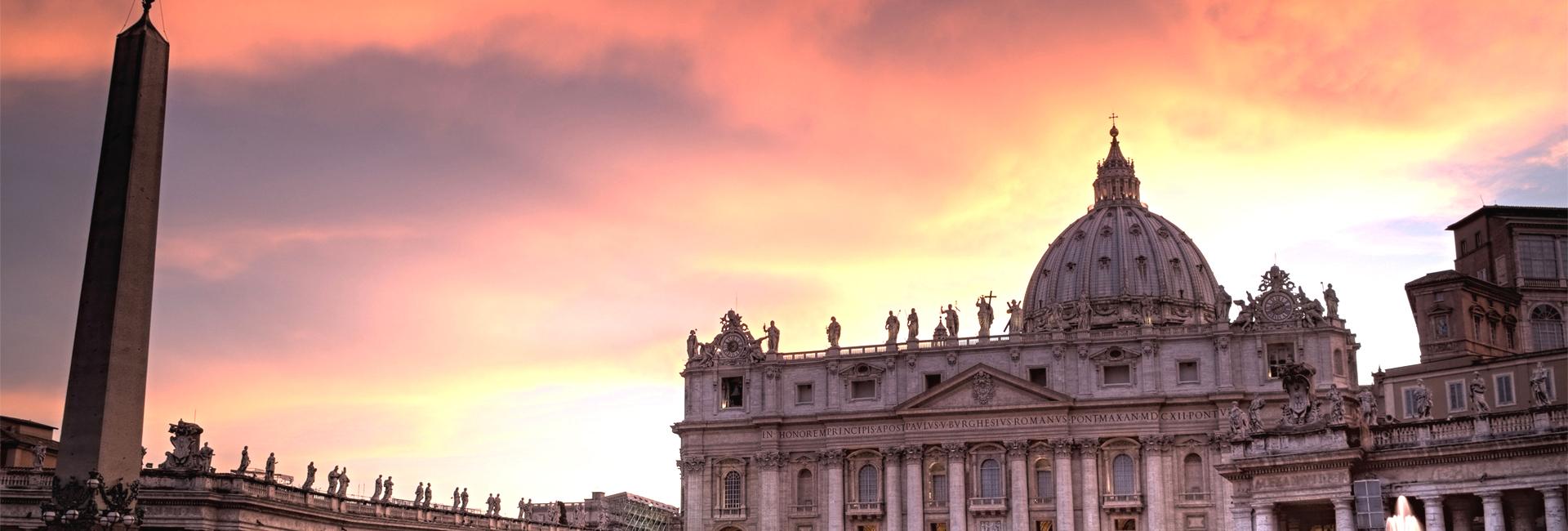 רומא עיר הנצח