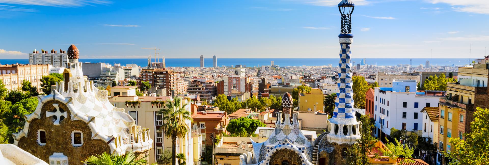 מברצלונה לגרנדה