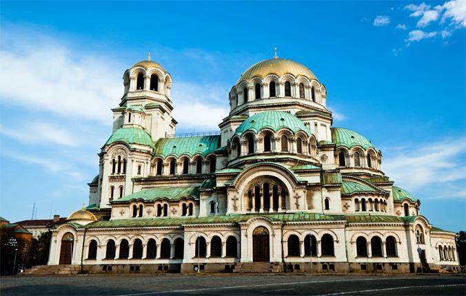 בולגריה והבלקן