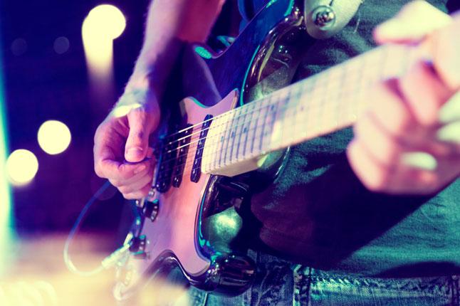 פסטיבל מחווה לאגדות מוזיקה - הכי קרוב שיש