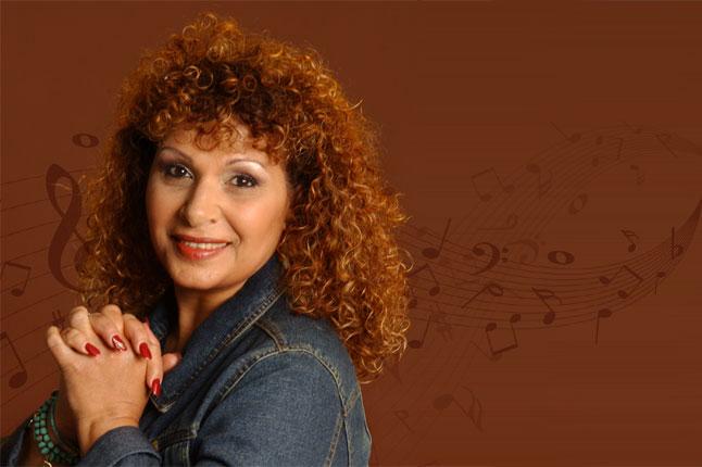 חתני פרס ישראל בזמר העברי