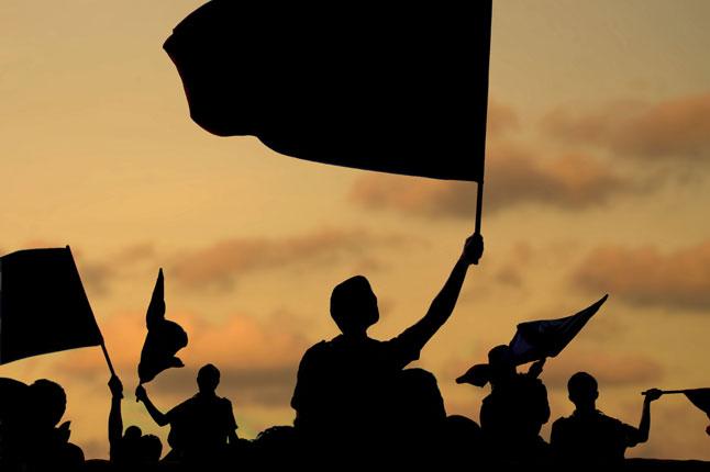 המהפכות הגדולות ששינו את פני העולם