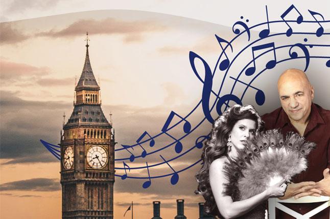 הקסם של לונדון