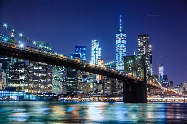 ניו יורק - ניו יורק