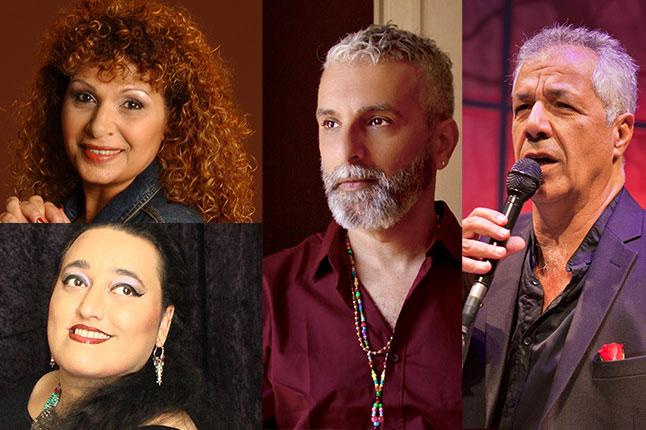 מתימן לפסגת הזמר הישראלי
