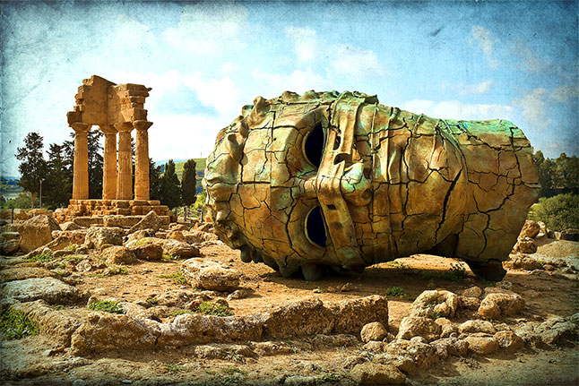 אימפריות וממלכות בעת העתיקה (אמצע שבוע)
